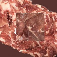 돈제육 ( 목전지살 ) 20kg kg당 4.700원