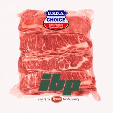 IBP(278) 쵸이스등급 엘에이앞갈비 20.0kg 100g당1.800원/ 무료배송
